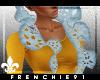 f. FrillScarf-Cornflower