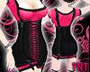 Aeryn - Punkette Pink