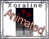 (XL)Bloodlands Roses