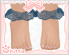 Babygirl Sock Lace