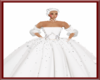 Kiddy Princess Gown