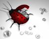 Mech LadyBug