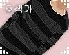 Men's Sweater Stripe 