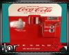 *JJ* Coca Cola Machine