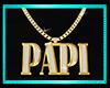 req. PAPI chain