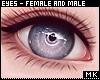 金. Diamond Eyes