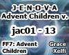 Jenova AC v. - jac01-13