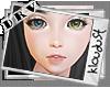 KD^GENOVA 2TONE HEAD V.2