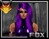 [FX] Psylocke Hair 1