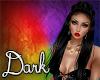 Dark Black Scarlet
