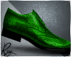 Grn Holiday Dress Shoes