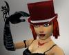[P] RingMaster Hat v4