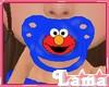 ℒ  Elmo Pacifier