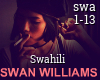 Swan Williams  - Swahili