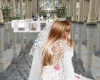 Princess Wedding Veil