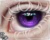 Pious Eyes - Purple