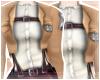 ~<3 Mikasa's Jacket V1