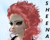 kawaii furry rave pink 1