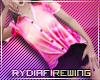 -R- Wild Valentine Fit