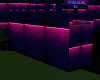 NeonFunParkCastleWall