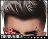 xBx - Hugo - Derivable