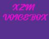 XZM Voicebox
