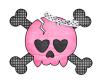 Candy Skull 1