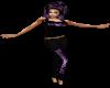 S_Rock n Roll Purple