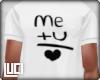 !L! Me+U♥