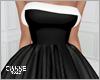 Mono gown