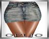 Skirt - Jeans
