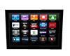 D|| Flat Screen TV