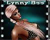Zendaya 3 Peach Blonde