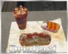 D: Meatball Sub Meal