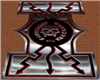 [KDM] Invictus Clan Rug