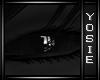 ~Y~Demon Black Eyes M