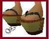 kimonos shoes=36