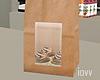 "Iv""Cupcakes Bag"