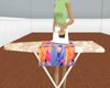 baby ironing board (ani)