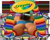 (BDS)*Crayola