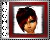 ^mOOmOO^EMO' RED HAIR