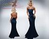 Katz Romantic Blue gown