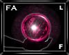 (FA)HandOrbFL Pink