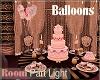 Balloons MY Birth day
