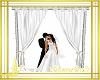 arco poses boda