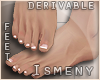 [Is] Simple Flat Feet Dr