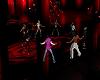3 Group dances