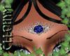 ~E- Headdress Sapphire