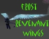 frost revenant wings