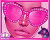 Bimbo Barbie Glasses ♥